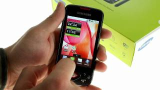 Samsung I5700 Galaxy Spica (Android 2.1)