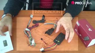 Tutorial Introducción a GPS Tracker GT06 - Proglobal.cl