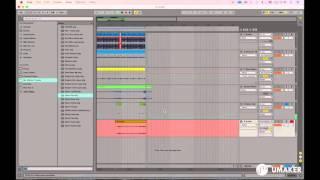 Ableton Live по-русски: Основы (Freeze, Flatten, Resampling)
