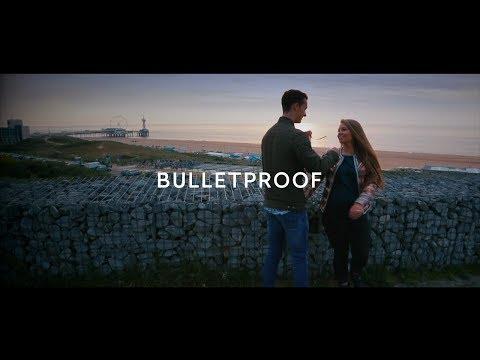 Deepack ft Robin Valo - Bulletproof (Official Video Clip)