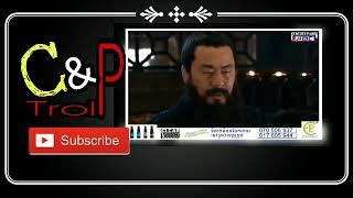 ឆាវឆាវ troll non stop/ កំប្លែងសាមកុក / Cao Cao Troll Khmer