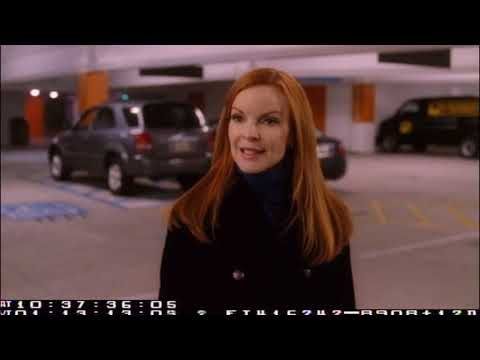 Desperate Housewives S5 Deleted Scenes