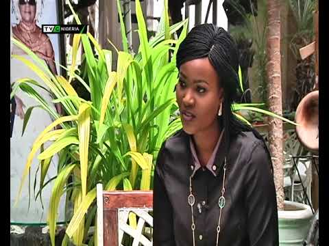 The Sunday Interview with HRH Erelu Abiola Dosunmu thumbnail
