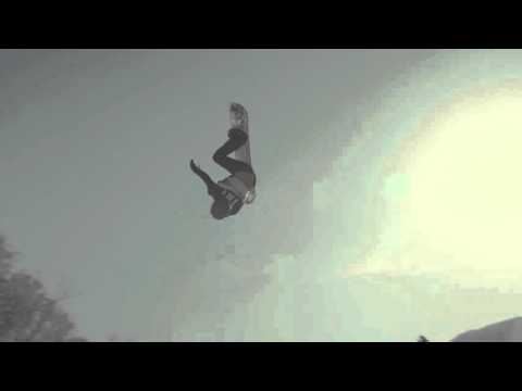 Corona world championships of snowboarding 2016 - big air semi finals - julia marino