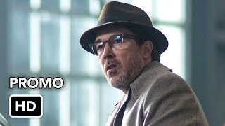 Project Blue Book 1x03 Promo The Lubbock Lights (HD) UFO drama series