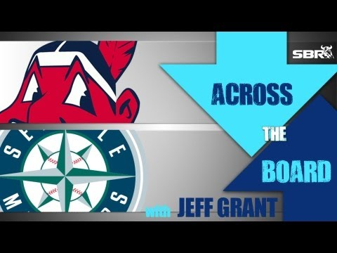 Cleveland Indians vs. Seattle Mariners : MLB Picks