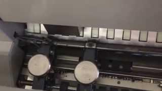 Horizon booklet maker VAC-100a SPF-20A FC-20A - LA-POSTPRESS #21102