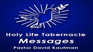 6-14-20 - The Dressing Room of God - Part 2 - Pastor David Kaufman