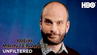 BTS: Unfiltered w/ Katja Blichfeld & Ben Sinclair | High Maintenance | Season 3