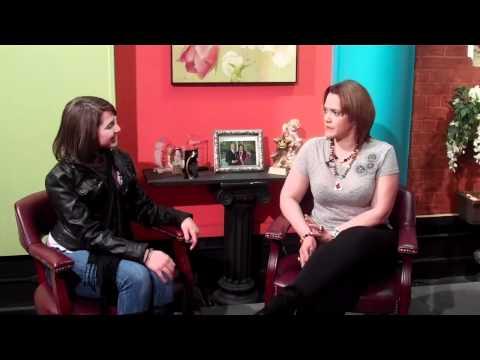 Lissette garcia entrevista a Giselle Taveras