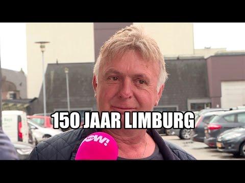 Limburg 150 jaar bij Nederland