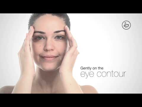 Your daily massage for Reducing Wrinkles - ENG Germaine de Capuccini