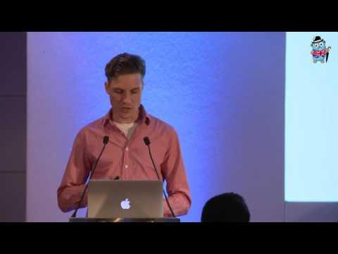 Golang UK Conference - Alexander Zolotov - A Go IDE: Because Semantics Matter