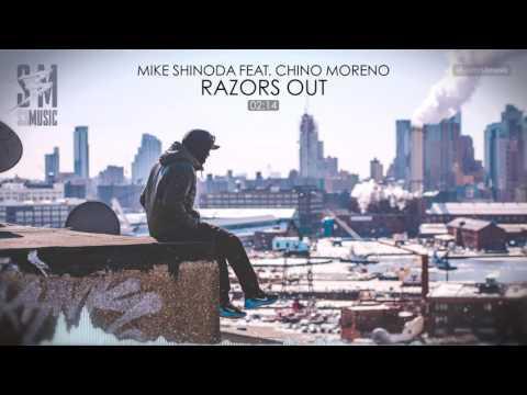 Mike Shinoda feat. Chino Moreno - Razors Out