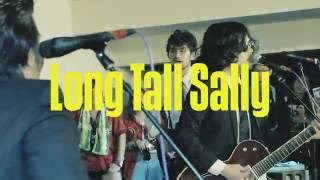 Long Tall Sally (Little Richard cover) / THE JIVES -SHOW MOVIE in TAIWAN 2016- AsiaSeries&WakeUpFes