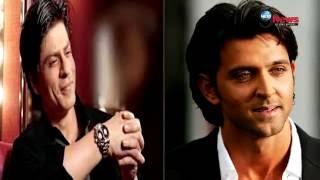 रितिक का शाहरुख को मुंहतोड़ जवाब | Hrithik Roshan Targets SRK For Date Clash - Kaabil Vs Raees