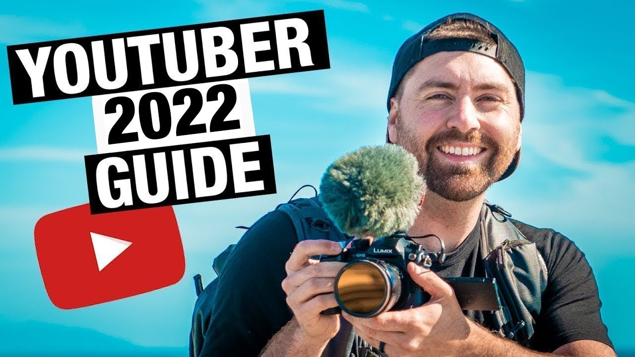 Download How To Create A YouTube Channel Beginners Guide (2021 Edition)