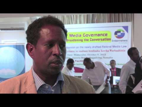 Somalia Media Protection