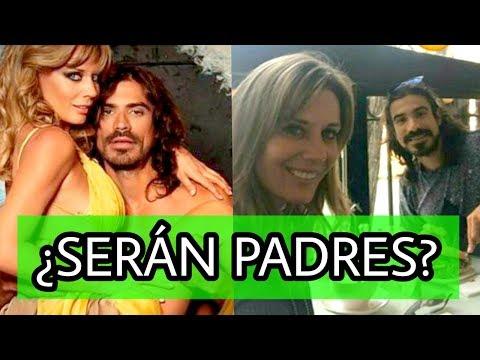 Rocio Marengo Y Sebastian ¿SERÁN PADRES?