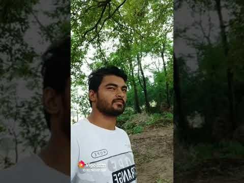 Mene Bhi Dekha Tha Chahat Ka Spna | Aj Star Karhal | ABLS CLUB |