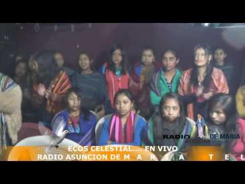 ECOS CELESTIAL EN CHUISAJCAB NAHUALA MIX DE CANTOS