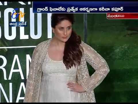 Lakme Fashion Week 2017   Kareena Kapoor Khan Glows as the Show Stopper