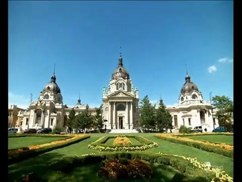 City of the Underworld   Budapest