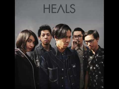 HEALS - Void (HD Audio)
