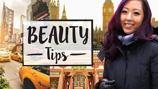 Pro Beauty Tips from Around the World ∞ Everyday Luxe w/ RAEview