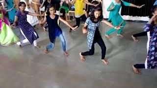 kamariya dance choreography  By Maddy hegaje