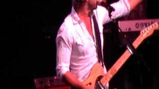 "Billy Currington - ""Everything"" - Lubbock Texas 9-28-10"