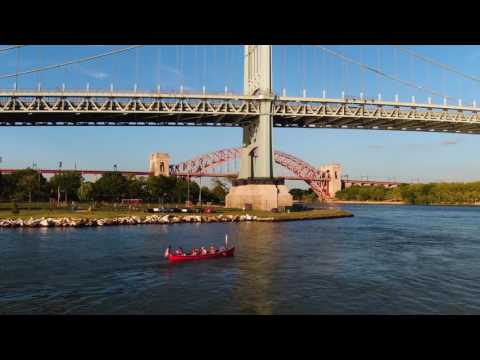 Randall's Island Park Alliance 25th Anniversary Video