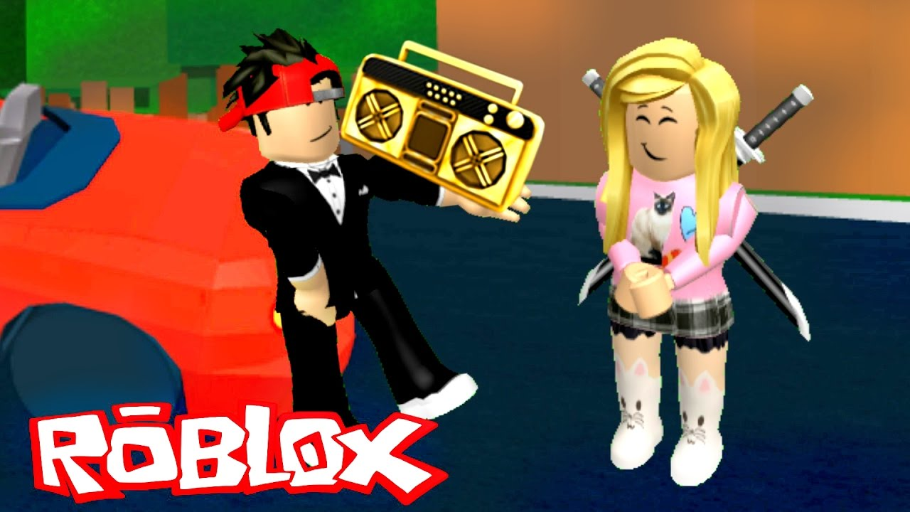 Name Alex Roblox My Bully Asked Me To Be His Girlfriend Roblox Roleplay Bully Series Episode 8 Youtube