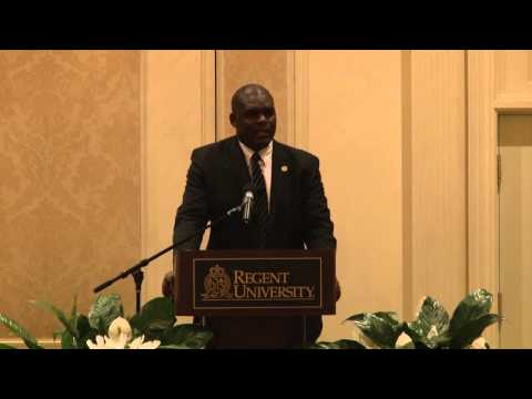 Justice Mike Chibita - Advancing the Rule of Law in East Africa Symposium
