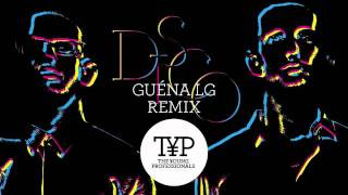 D.I.S.C.O - The Young Professionals (Guéna LG Remix)
