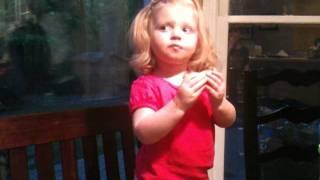 Anna Loves Eclairs
