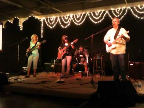 "Eileen and the Cross Country Band ""Drift Away"" fea..."