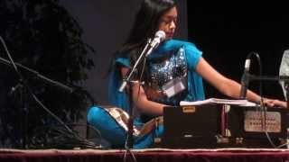 Sadhana Harry 30th Annual Indian Music and Dance  Competition 2013