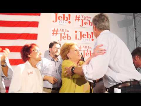 Power of My Catholic Faith | Jeb Bush