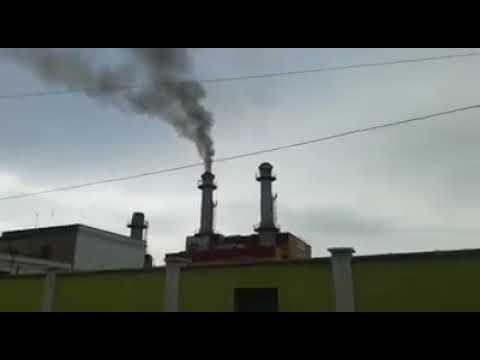 Noche de malos humos en Endesa