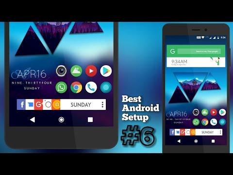 Best Android Setups | Episode #6