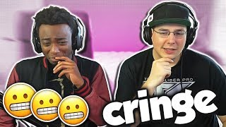 TRY NOT TO CRINGE CHALLENGE... DISGUSTING INTERNET MEMES | Whos Chaos