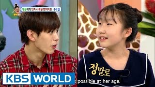 Video Dog's took our mom!  [Hello Counselor / 2016.11.07] download MP3, 3GP, MP4, WEBM, AVI, FLV November 2017