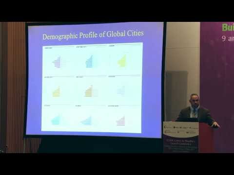 Panel Discussion: Changing Demographics and Health Status in Global Cities