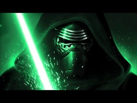 Star Wars The Force Awakens-  Kylo Ren (unofficial) Theme Song