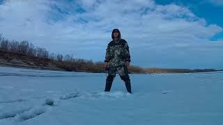 Закрытие зимней рыбалки 20 21г Часть 1
