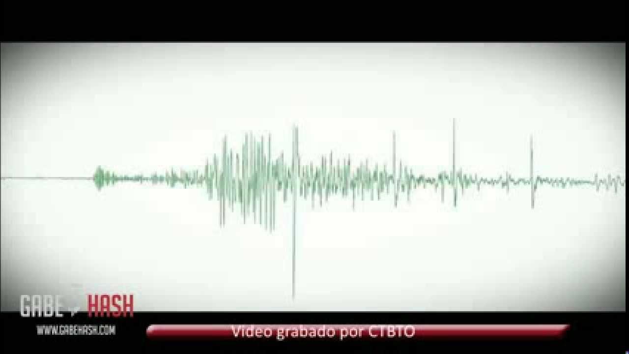 infrasonic waves