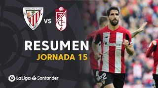 Download Resumen de Athletic Club vs Granada CF (2-0) Mp3 and Videos