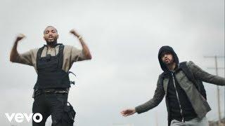 Lucky You - Eminem Ft. Joyner Lucas (Swirve Remix)