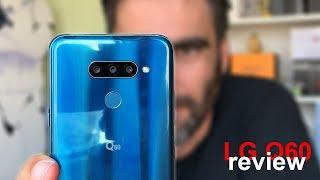 LG Q60 | review en español